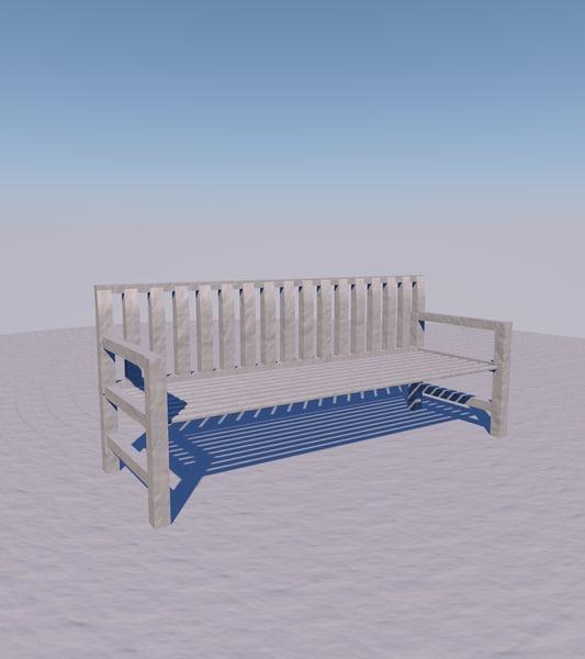 free c4d mode bench