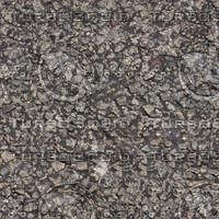 the texture of the asphalt asphalt texture