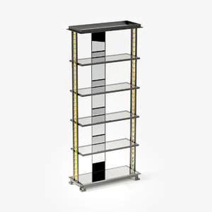 3ds max christopher coeur cabinet
