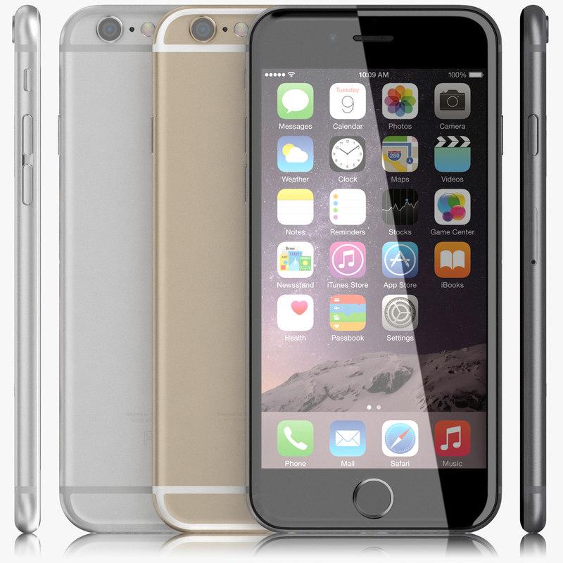 apple iphone 6 max