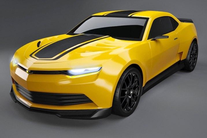 2014 camaro concept