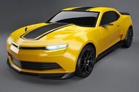 chevrolet camaro 2014 concept max