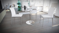 calligaris planet 90 cm 3d model