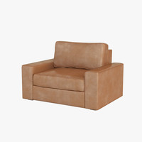 armchair realistic
