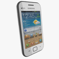 3ds samsung galaxy ace duos
