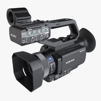 Sony Camcoder PXW-X70