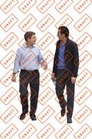 BusinessCasual&BusinessFormal_Vol.01_12