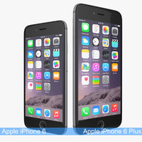 Apple iPhone 6 And Apple iPhone 6 Space Gray