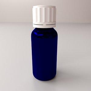 dropper bottle v2 3ds