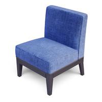 free max model classic armchair