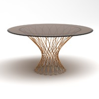 ALLURE DINING TABLE