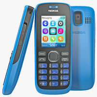 nokia 112 blue 3ds