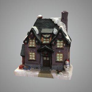 maya toy house