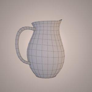 jug glass max