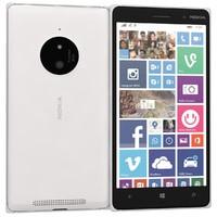 nokia lumia 830 white 3d max