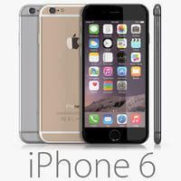 iPhone 6 4.7 inches