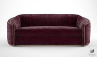 Brabbu Wales sofa