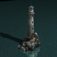 light tower 3d 3ds