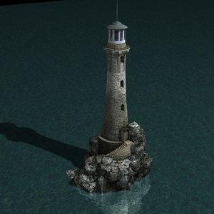 light tower 3d 3ds