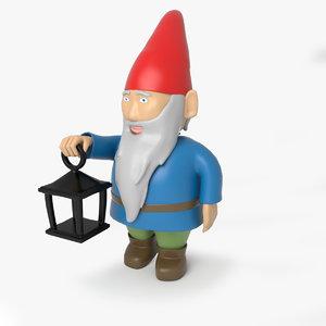 garden gnome max