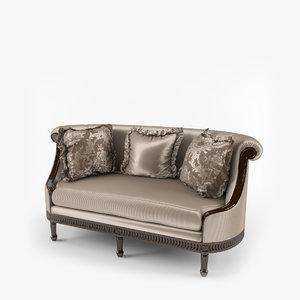 marion sofa obj