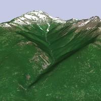 terrain mtx-03 landscape max