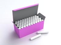 chalk box max