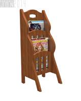 3d magazine rack 2