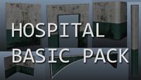 Hospital Basics Pack