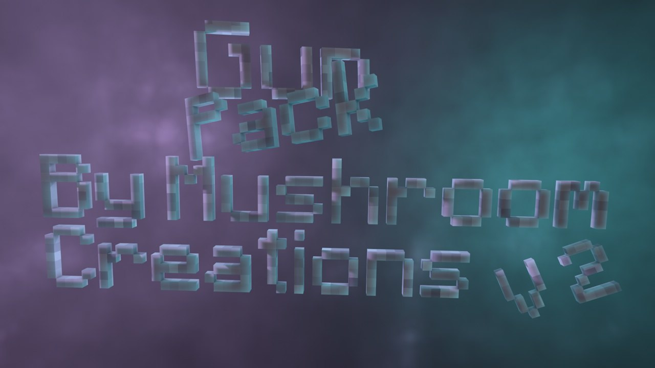 3d weapons pack v2