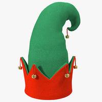 max elf hat