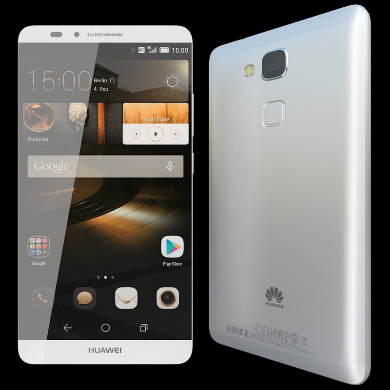 ascend mate 3d