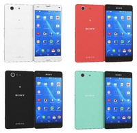Sony Xperia Z3 Compact All Colors