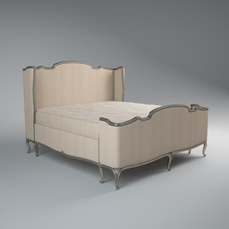3d bed ralph lauren