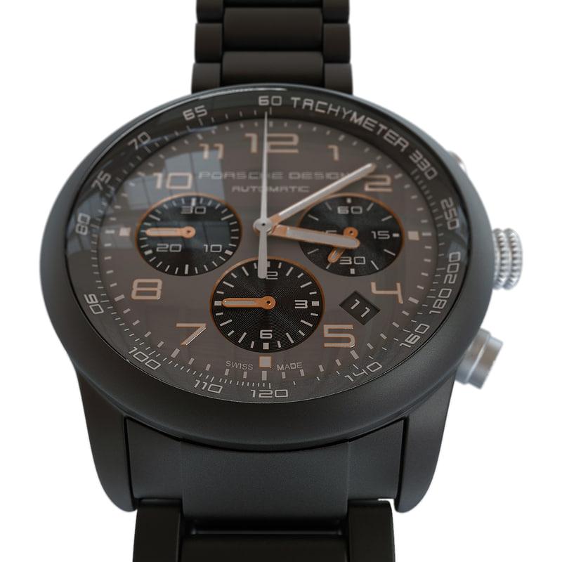 3d design watches