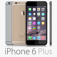 iPhone 6 Plus 5,5 pollici