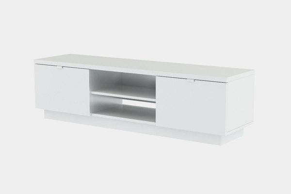 byÅs tv unit 3d max