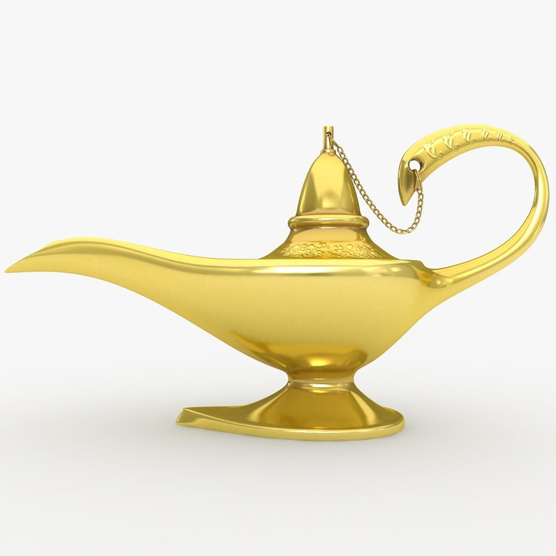 Image result for magic lamp