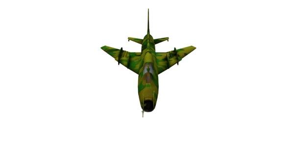 su-17 bomber 3ds