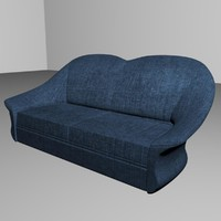 Ordinary sofa