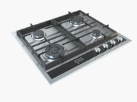 gas cooktop max