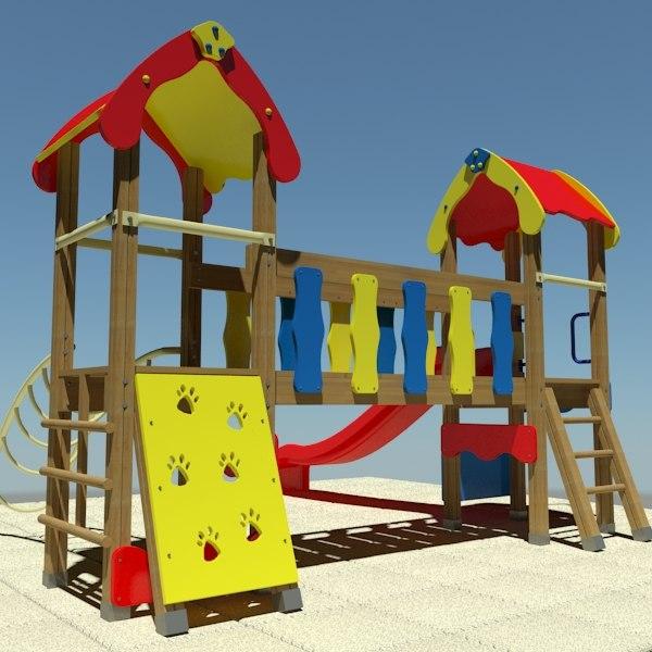 play playground max
