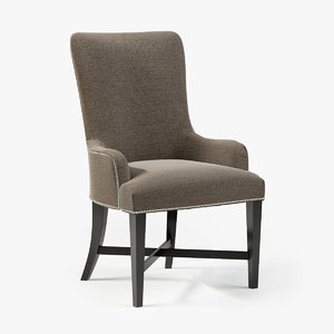 century jaxon arm chair max
