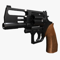 max revolver aek-906 nosorog