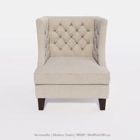 Seven sedie Armchair 9850P
