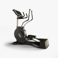 Ellipticals & Cross Trainer  Crossover Technogym