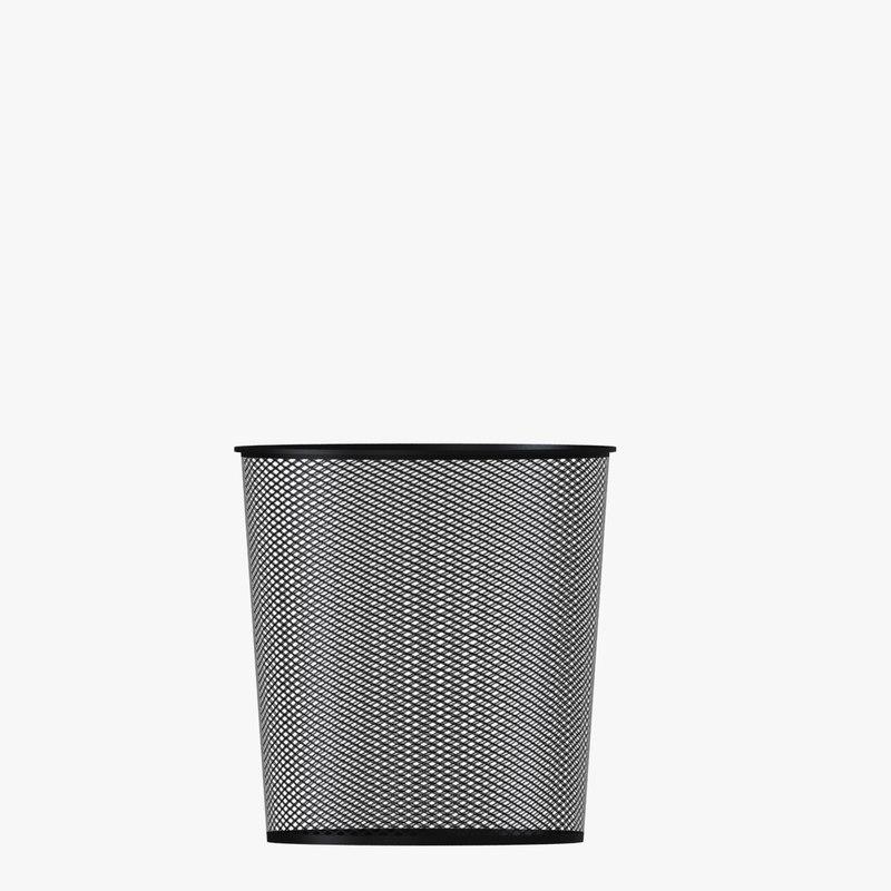 obj waste bin
