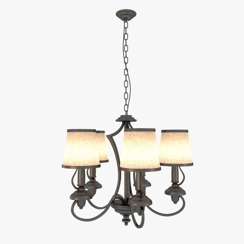 max luster lamp