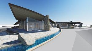 model home dream