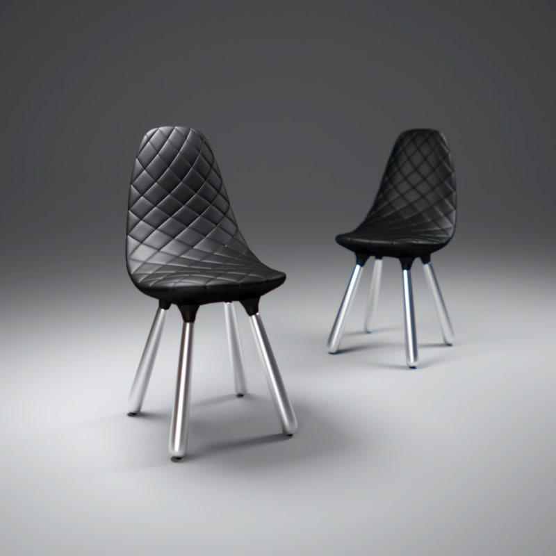 jaime-hayon tudor-chair max